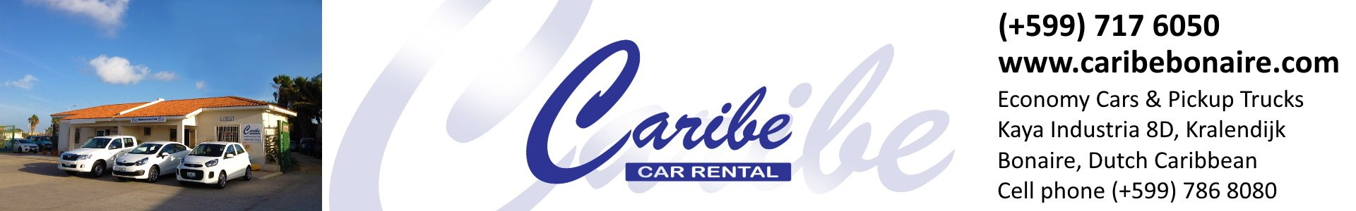 Caribe Car Rental